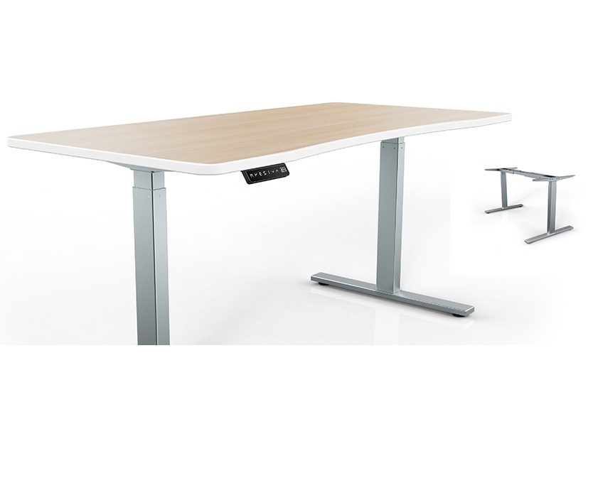 Office desk - Adjustable Desk - Standing Desk