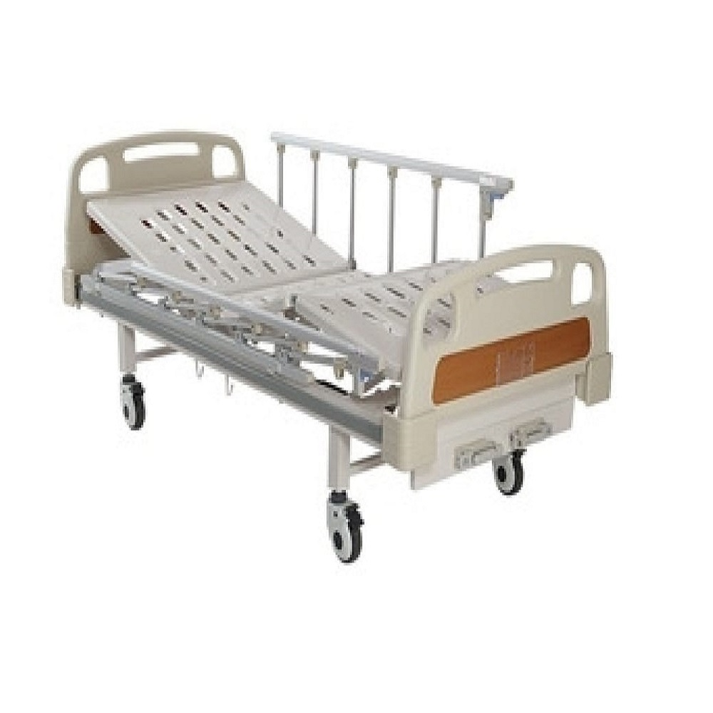 2-function Manual Bed