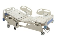 3 Function Electric Bed - PP