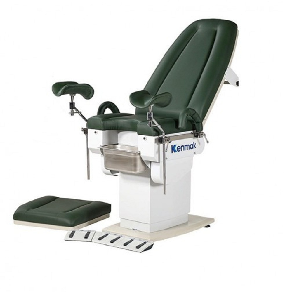 Delivery Bed Chair - Gynecology