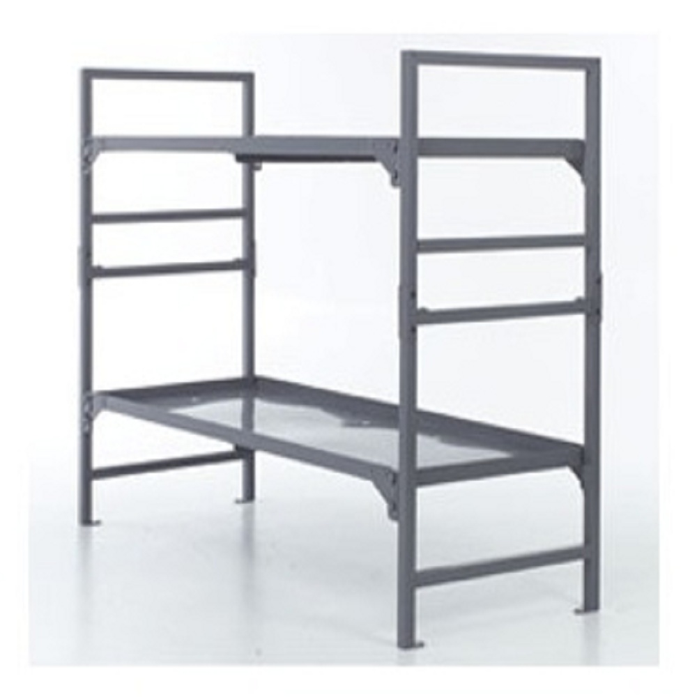 Bed - Double Horizontal / Bunk Bed