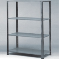 Storage Shelves - Sheet