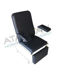 Blood Donor Chair - Hydraulic S2