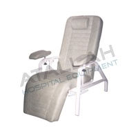 Blood Donor Chair - Manual