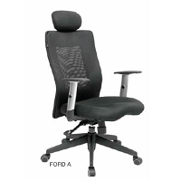 Office Chair - Ford A