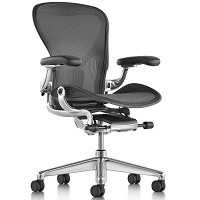 Medical Chair - Herman Miller Aeron