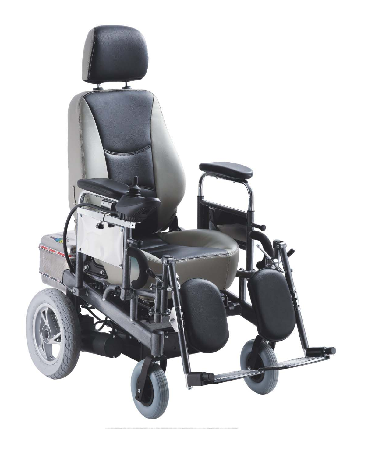 Wheelchair Electric / Recliner