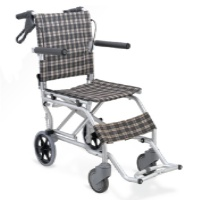Wheelchair - Traveling Portable