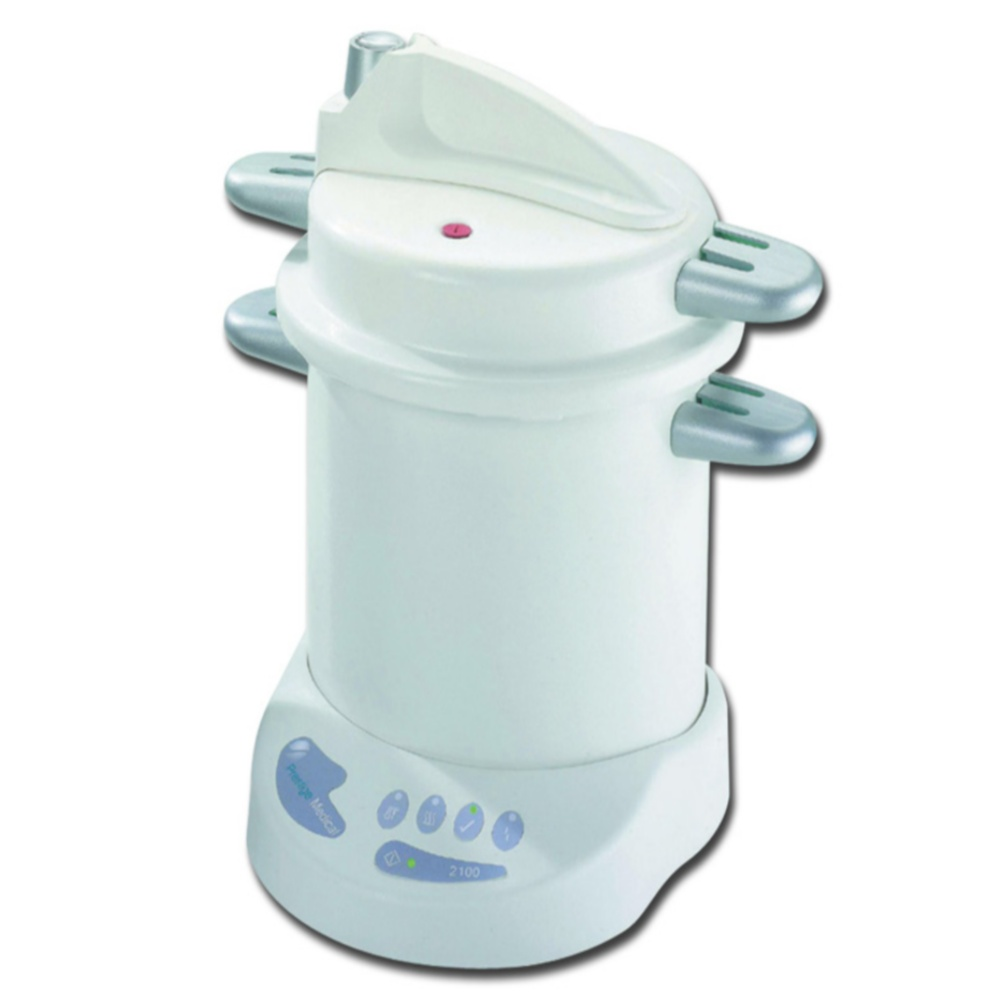 Autoclave / Sterilizer, Atallah Hospital and Medical Equipment