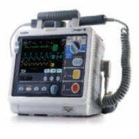 Defibrillator - Biphasic