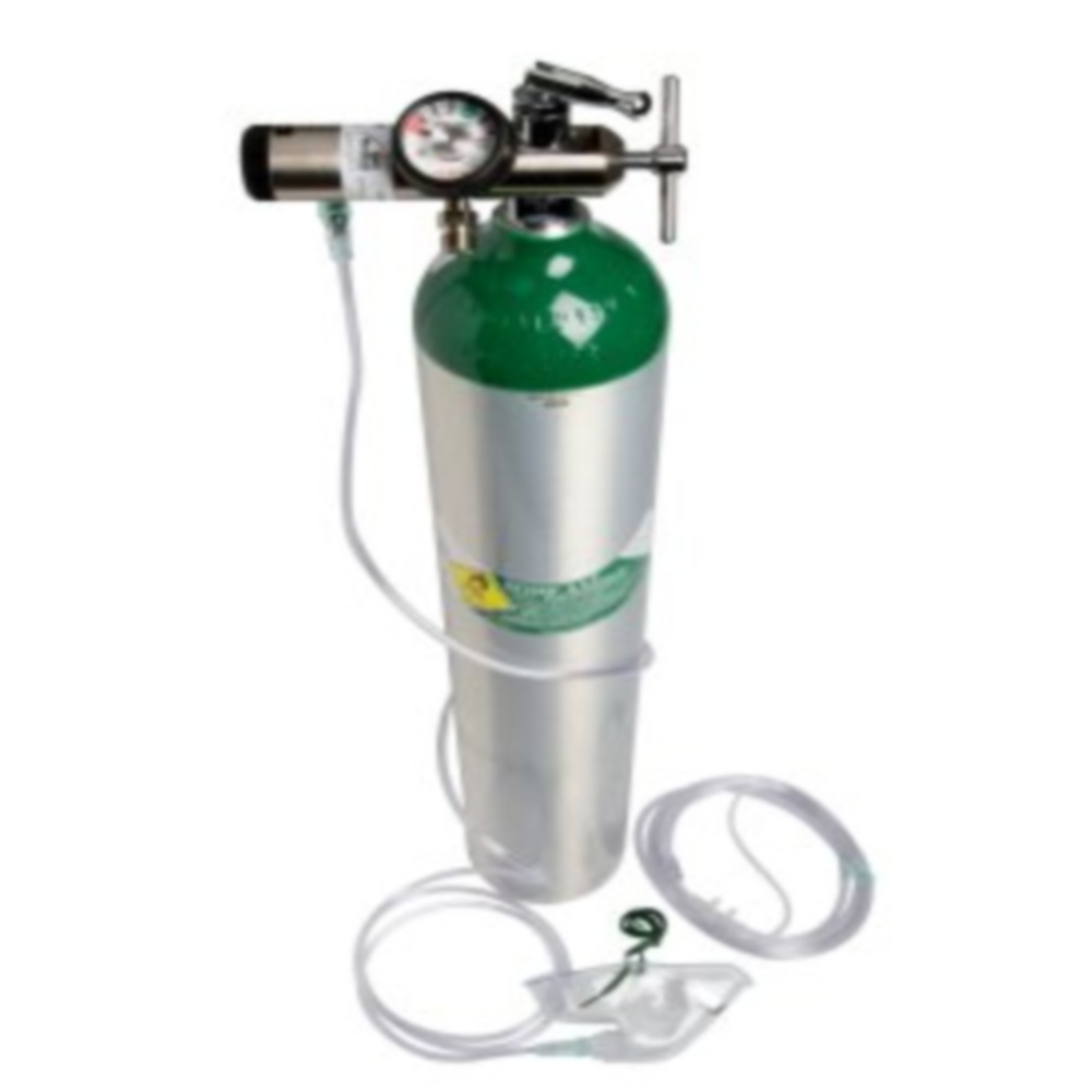 Oxygen Cylinder Atallah Hospital And Medical Equipment