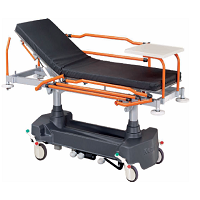 Stretcher- Variable Height