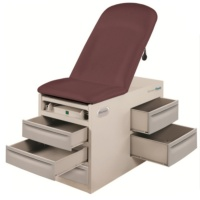 Gynecology Table with Drawers