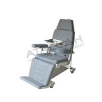 Medical Treatment Chair - Electric 2 movements