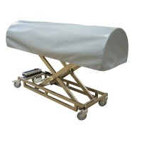 Mortuary Trolley - Electric
