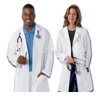 Labcoat / Hospital Uniform