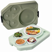 Meal Distribution Tray - Insulated