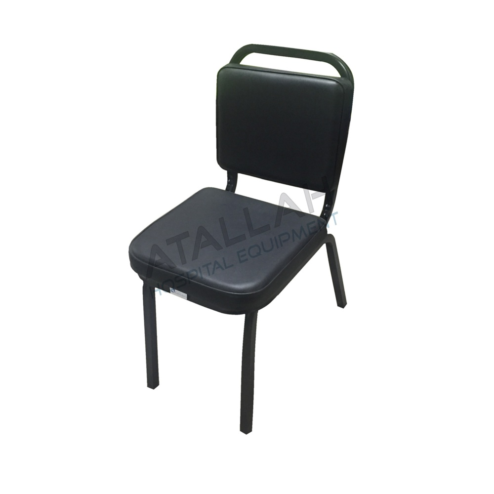Visitor Chair - Military
