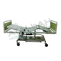3-function Electric Bed