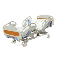 Nursing Care Bed 5 function