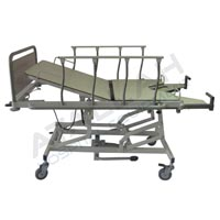 2-function Hydraulic Delivery/Gynecology Bed