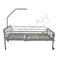 1-function Manual Bed