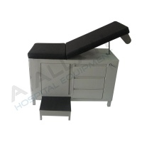 Examination Table - Pediatric with Drawers