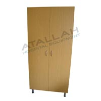 Filling Cabinet - Wood