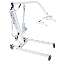Patient Lifter / Mobile Hoist - Electric