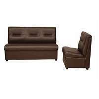 Sofa Set - 3 pieces - Prince L4