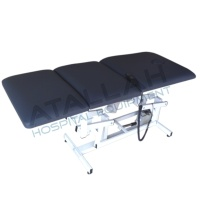 Therapy Table - 3 function electric