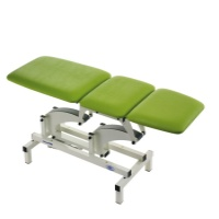 Therapy Table - 3 function Electric & Hydraulic