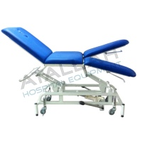 Therapy Table - 3 function Hydraulic
