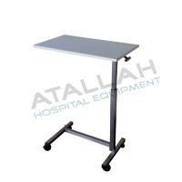 Over Bed Table - Hydraulic