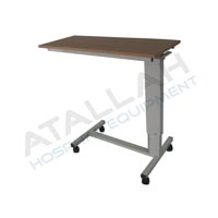 Over Bed Table - Mechanic