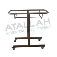 Baby Bassinet Trolley