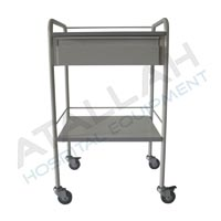 Dressing / Medication Trolley