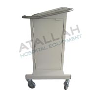 Anesthesia Machine Trolley