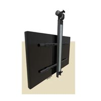 Electric Drop Down TV Lift System - Ceiling Mounted