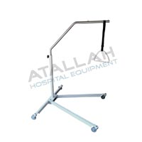 Lift Up Pole / Traction Trolley Mounted