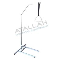 Lift Up Pole / Traction Floor Standing
