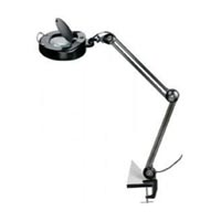 Medical Magnifier with Trolley